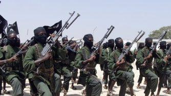Al Shabaab somalia La Presse