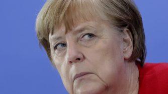 Germania Merkel (La Presse)