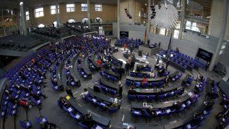 Bundestag Germania (La Presse)