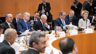 Libia, Algeria si risveglia La Presse