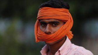 Coronavirus in India (LaPresse)