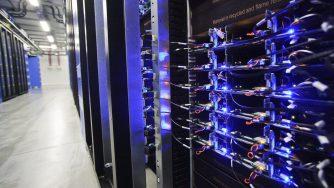 Cyber centrale (La Presse)