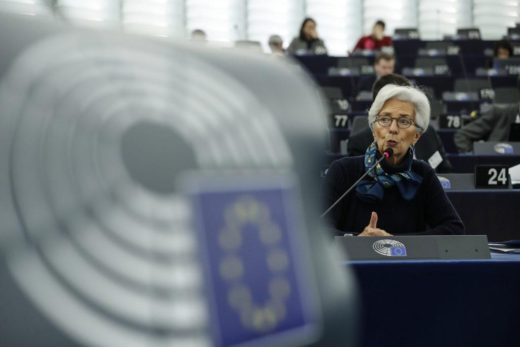 Nei mesi scorsi, il presidente della Bce Christine Lagarde ha affossato i mercati italiani usando poche parole: