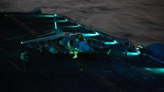 L'inizio della guerra in Libia