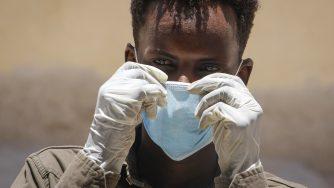 Somalia coronavirus (La Presse)