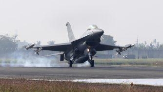 Taiwan aeronautica Usa (La Presse)
