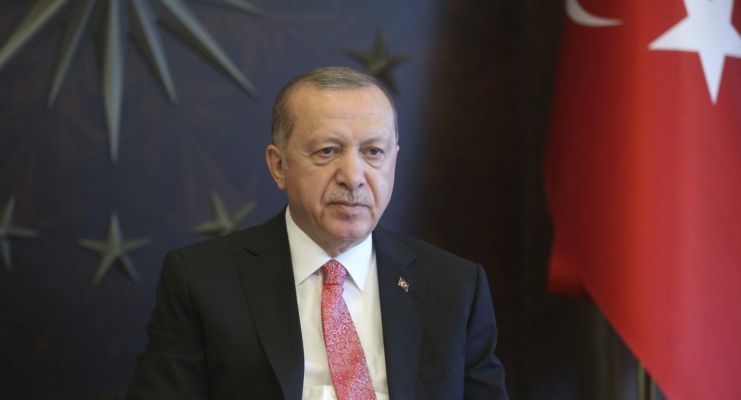 La Nato è sempre più preoccupata dalla Turchia
