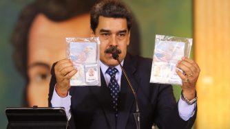 Maduro fallita incursione (La Presse)