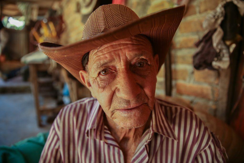 America, Colombia, Francesco Molteni. Dal reportage
