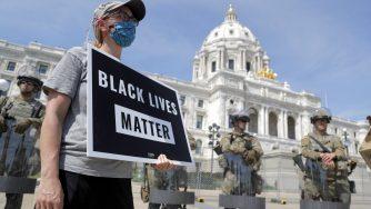 Morte George Floyd, ancora proteste in tutti gli USA La Presse