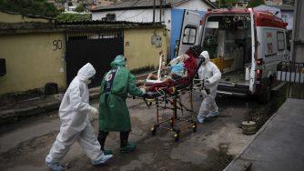 Coronavirus, morte e negazionismo nella capitale amazzonica del Brasile