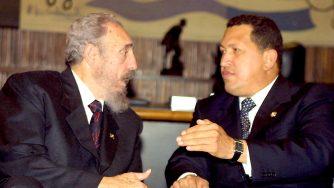 Alba è l'alleanza nata in America Latina
