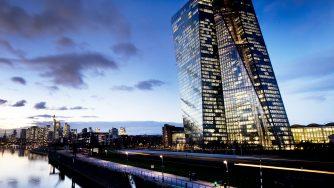 Banca centrale europea, Bce (La Presse)