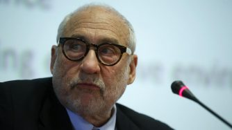 Joseph Stiglitz (La Presse)