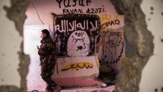 Isis, l'incubo non è finito (La Presse)