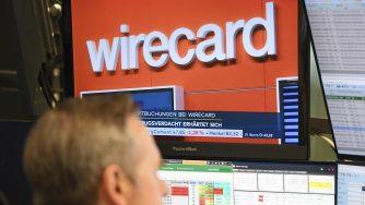 Germania Wirecard