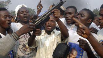 Gli scontri armati e il jihad avanzano in Congo (La Presse)