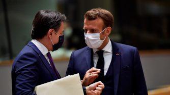 Consiglio Ue, summit al quarto giorno di negoziati su Recovery Fund