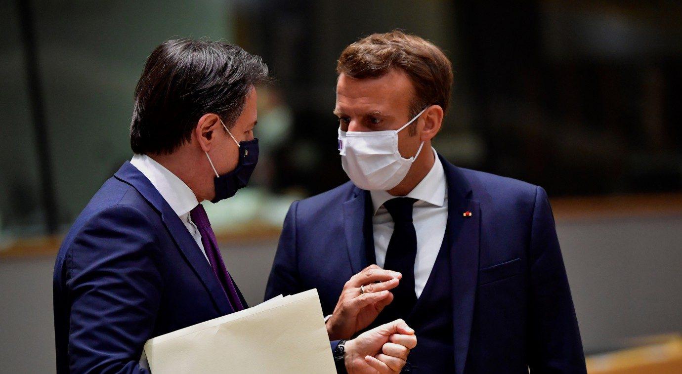 Torna l'incubo della conquista francese dell'economia italiana?