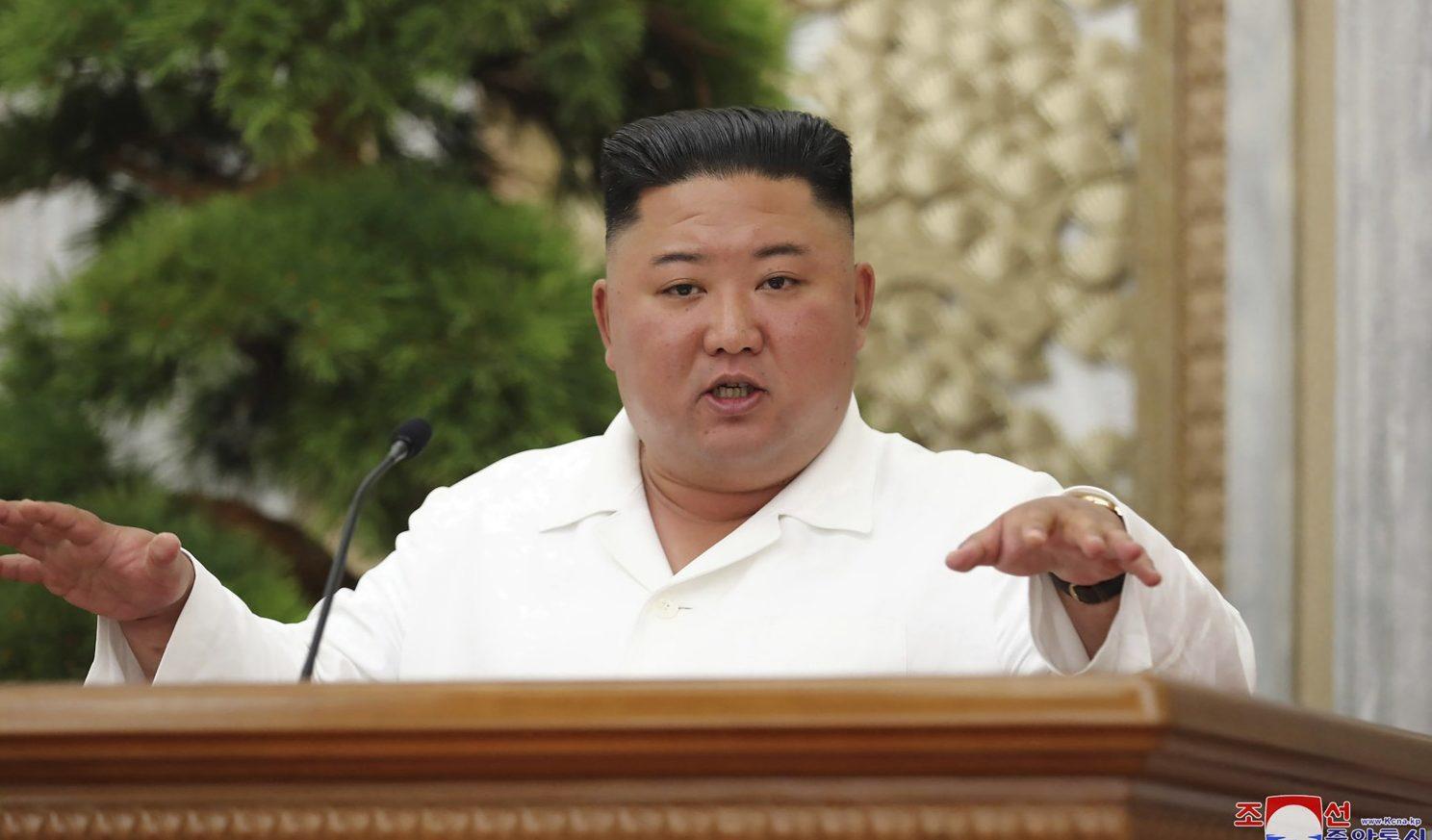Kim si è scusato con Seul per l'uccisione del funzionario sudcoreano