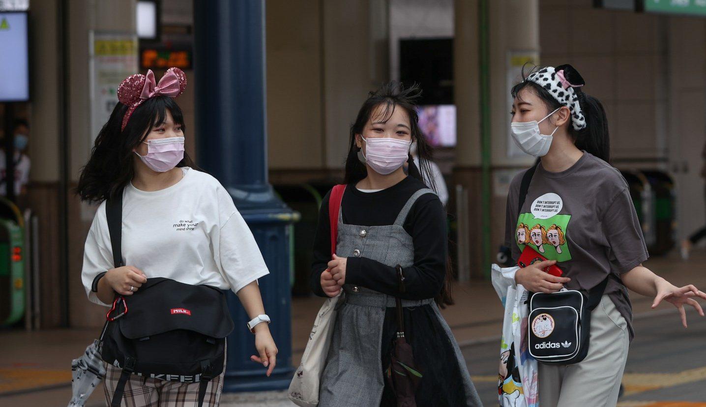 In Giappone torna l'incubo Covid