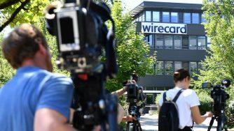 Scandalo Wirecard in Germania