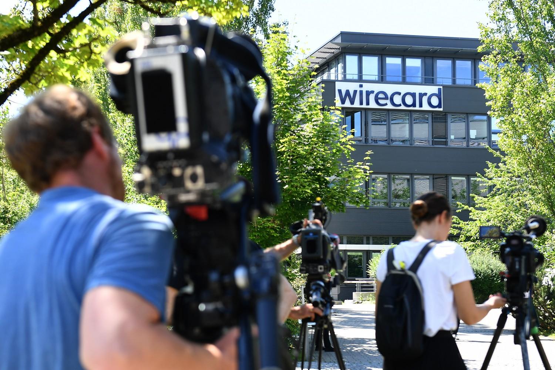 Wirecard, quei documenti segreti in mano a Marsalek
