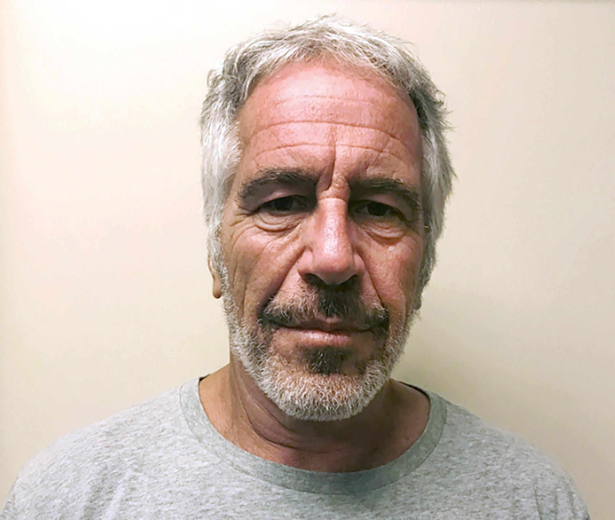 Il caso Jeffrey Epstein