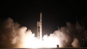 Israele Satellite (la Presse)