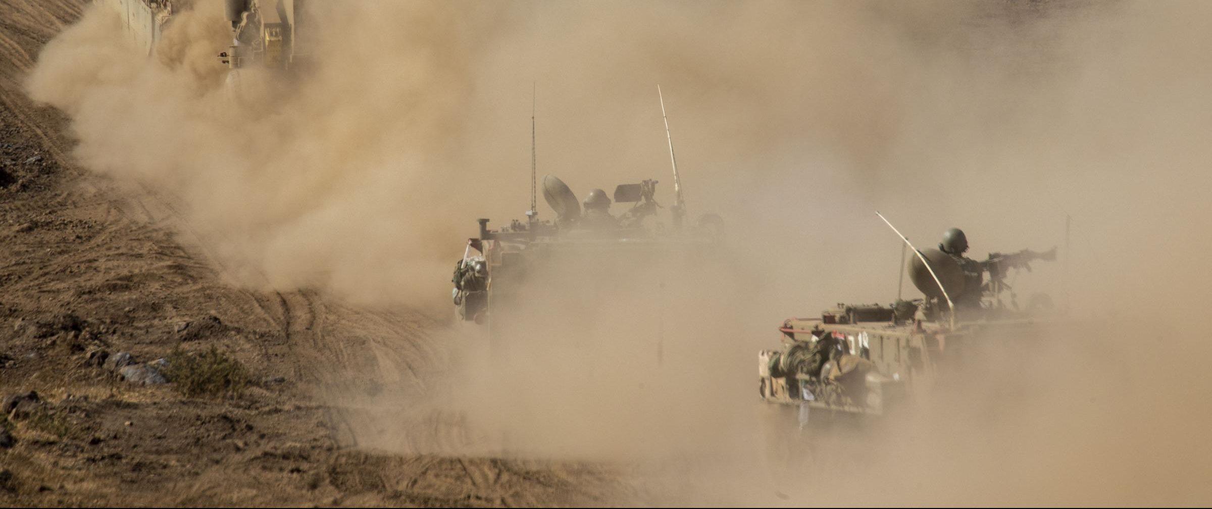La guerra tra Israele ed Hezbollah del 2006