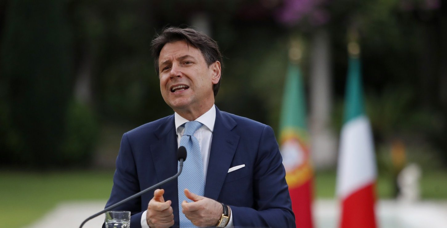 L'Europa ha commissariato l'Italia? Ecco cosa succederà a Be