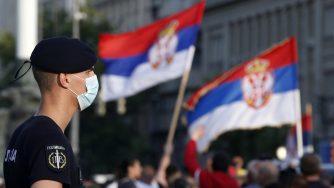Serbia incognita dei Balcani (La Presse)