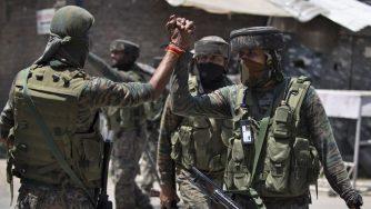 India Kashmir (La Presse)