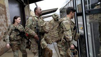 Esercito degli Stati Uniti (La Presse)