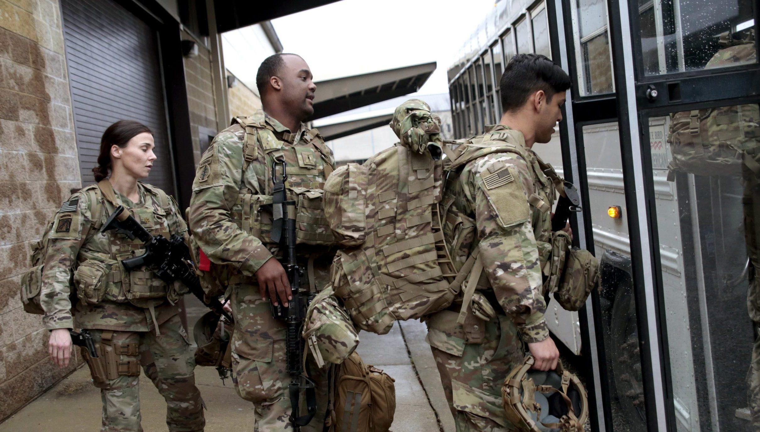 Il programma antimissile dell'esercito Usa va avanti