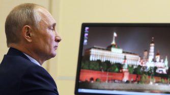 Russia, Putin: Voto sia legittimo