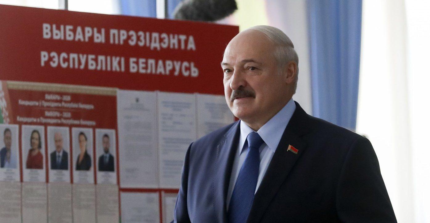 Cosa succede se cade Lukashenko