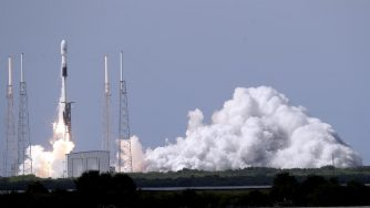 Cape Canaveral Usa spazio (La Presse)