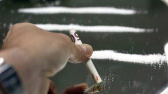 DROGA, COCAINA (La Presse)