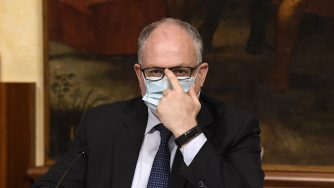 Governo: conferenza stampa di Roberto Gulatieri sul decreto