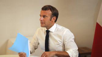 Attacco ai francesi in Niger, Macron in videoconferenza con il Consiglio di difesa