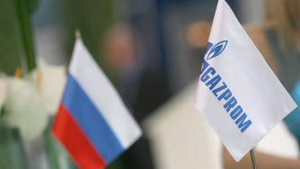 Gazprom Russia (La Presse)