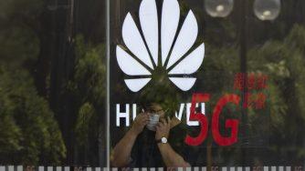 Huawei 5G (La Presse)