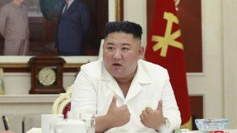 La Corea del Nord di Kim Jong Un sta mettendo in quarantena migliaia di persone