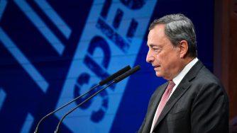 Meeting di Rimini al via, Mario Draghi inaugura 41a edizione (La Presse)