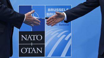 Nato francia (La Presse)