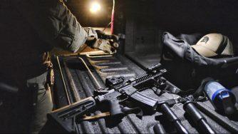 Cartello della droga lotta al narcotraffico