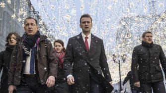 Russia, avvelenato Alexei Navalny (La Presse)