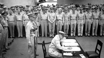 Seconda Guerra Mondiale, 75 anni fa la resa del Giappone