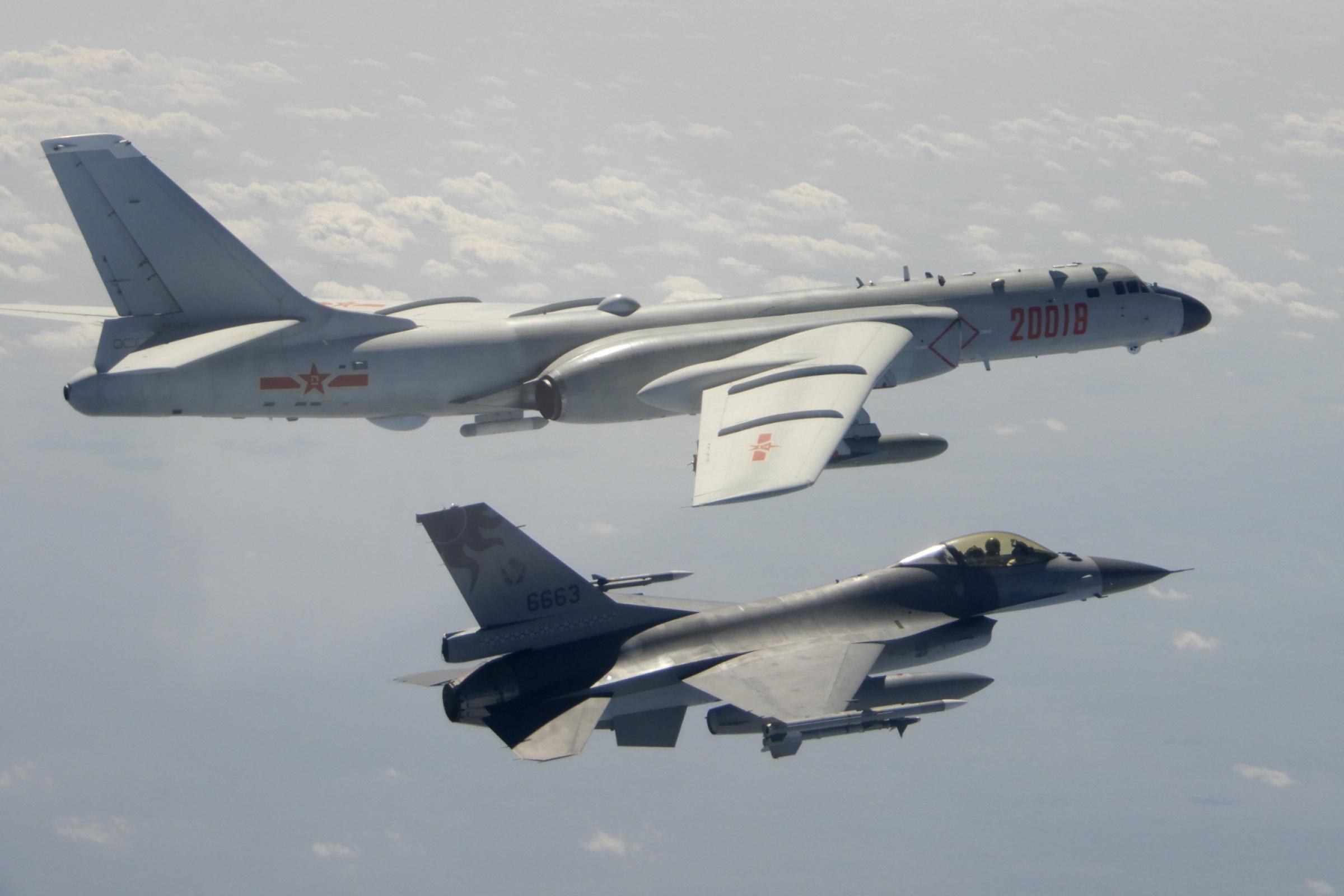 Le dispute territoriali in cui è coinvolta la Cina